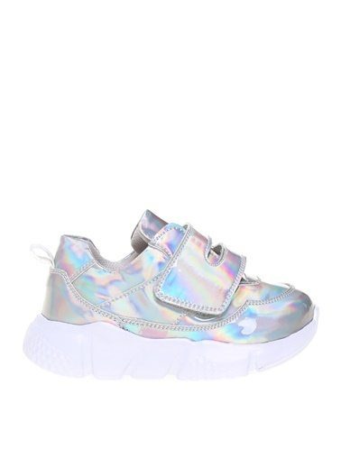 Mammaramma Mammaramma Yürüyüş Ayakkabısı Gümüş